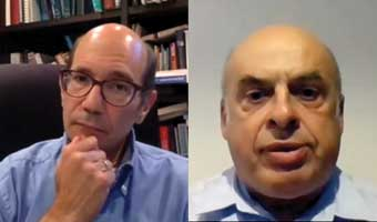 2020 July - Troy/Sharansky Thumb