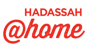 Hadassah at Home thumb