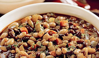 French style bean stew-thumb