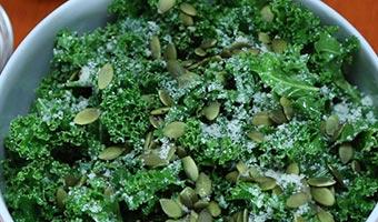 Massaged Kale Salad-thumb