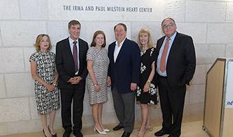 hadassah-dedicates-irma-paul-milstein-heart-center-hadassah-hospital-thumb