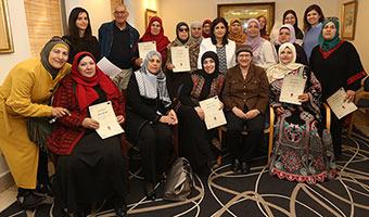 arab-sector-grads-mark-completion-of-hadassah-thumb