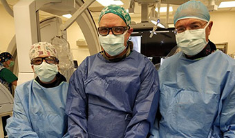first-of-its-kind-in-israel-cardiac-catheterization-at-hadassah-thumb