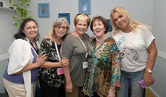 Nurses Celebration in Israel Thumb