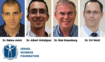 six-hadassah-researchers-recive-major-grants-thumb