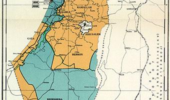 UN Partition Plan at 70 Thumb