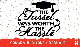 Graduation Day Tassle eCard thumb