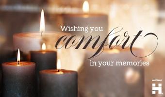 Sympathy Candles thumb