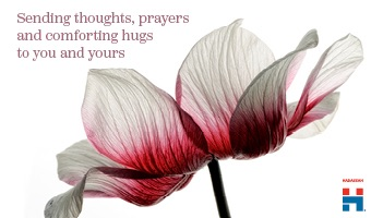 Sympathy Flowers thumb